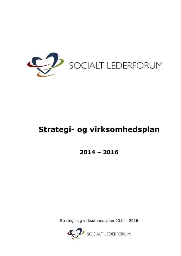 Strategi og virksomhedsplan 2014_forside_600x847